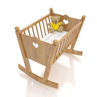 The impact of an empty cradle goes far beyond a generic reduction in labor supply.
