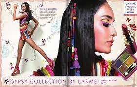 Lakmé Ladies:  Modern Advertising Women in India