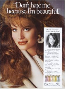 The Demise of Big Hair Feminism