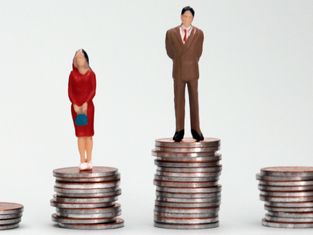 The Hard Truth About Equal Pay
