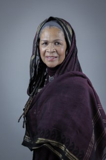 Amina Wadud, a progressive Islamic scholar and advocate for women, is an African-American. Her courage in creating new traditions of worship has made her a heroine to many. We are honoured that she will be a keynote at Power Shift.