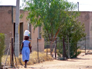 Unspoken Barrier to Girls' Education:  Sexual Violence on the Path