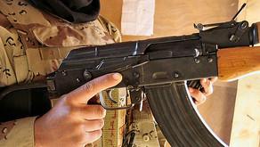 Feminizing How We Handle The Terror Threat
