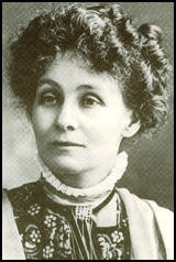 """Emmeline Pankhurst, leader of the British suffrage movement once remarked: """"I know that women, once convinced that they are doing what is right, that their rebellion is just, will go on, no matter what the difficulties, no matter what the dangers, so long as there is a woman alive to hold up the flag of rebellion. I would rather be a rebel than a slave."""" This week, uninformed liberals criticized this quote, arguing that it ignores the """"historical context"""" of the US Confederacy, as if 19th century America were the only site of slavery the world has had."""