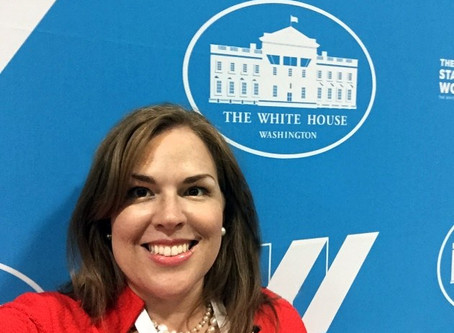 The White House Summit on the United State of Women – A Recap