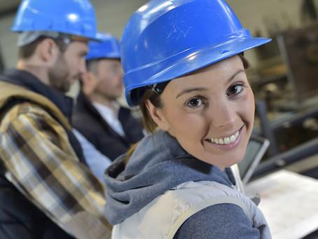 Do Women Produce More GDP Than Men?