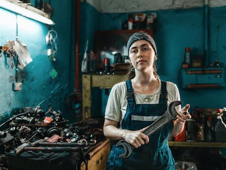 Why Do Women Need Their Own Kapital?