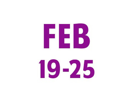 WEE News: February 19-25