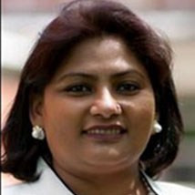 Naila Chowdhury, this week's guest blogger, has worked on women's empowerment and gender equality for over 20 years.