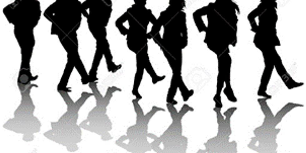 Line Dance - Ausgebucht