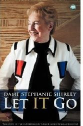 Book Review:  Let It Go by Dame Stephanie Shirley