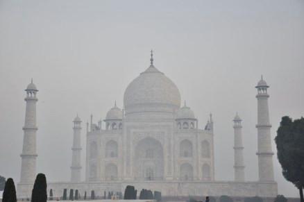 Rape Affects Indian Tourism