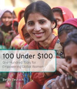 Gift ideas that support women's economic empowerment