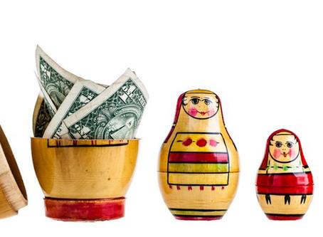 Nested Constraints:  A Global Perspective on Women's Entrepreneurship