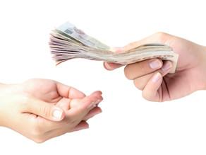 Money in Her Hands:  The New Activism