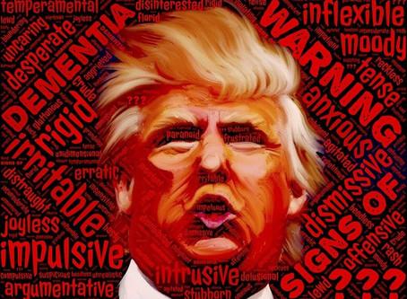Conscious Bias – A Reaction to President-Elect Trump
