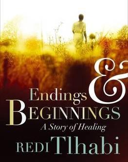 Book Review: Endings & Beginnings by Redi Tlhabi