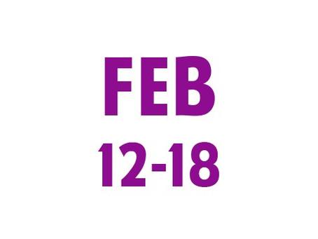 WEE News: February 12-18