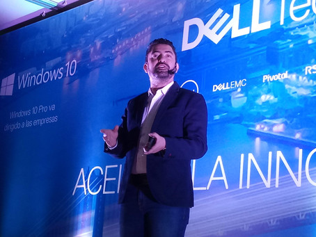 Join The Transformation LATAM by DellTechnologies