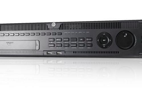 Grabador DVR y NVR