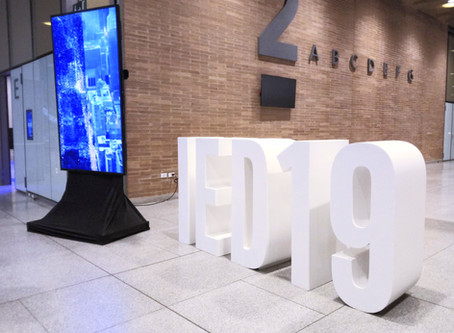 Intel Experience Day 2019