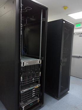 servidores Infratek Soluciones