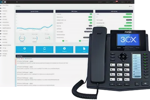PBX Virtual 3CX