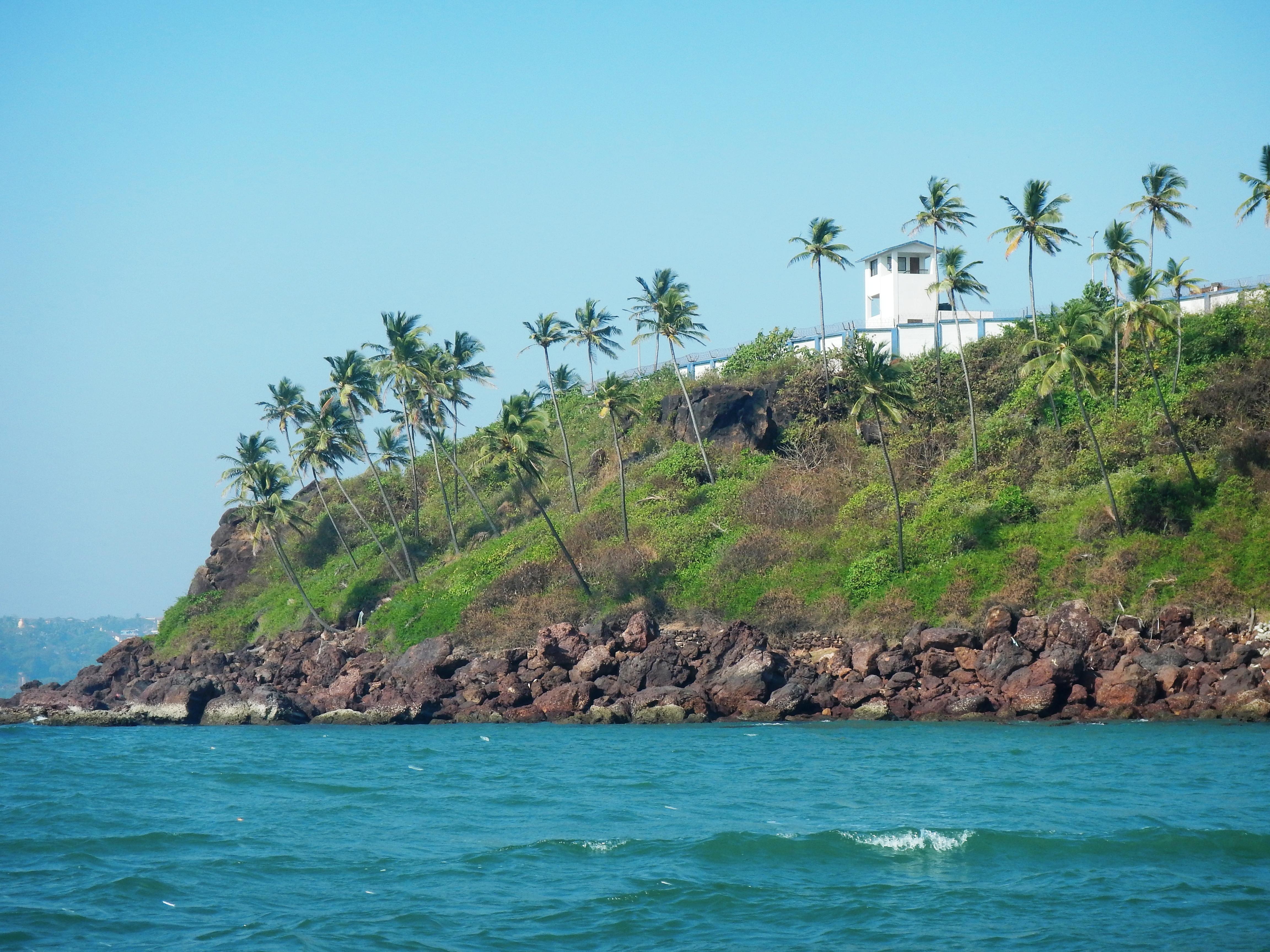 Grande Island Boat Tour