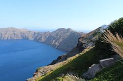 View of Caldera