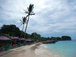 Beach on Koh Phi Phi Don