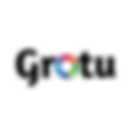 Grotu logo black txt tag rem IMG_3281.pn
