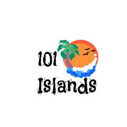 101 Islands