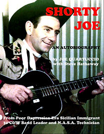 book cover of Shorty Joe: An Autobiography