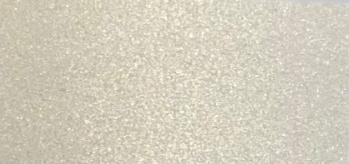 #761 - Luster (Fine) White