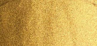 #256 - Extra Brilliant Greengold