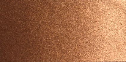 #64 - Copper Lining