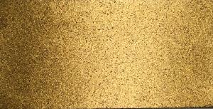 #59 - Rich Pale Gold Leaf