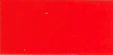 #609 - Red Orange (Fluorescent Powder)