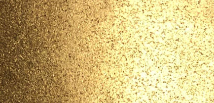 #12 - Gold Tone