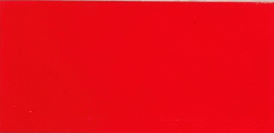 #602 - Flame Red (Fluorescent Powder)