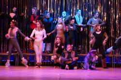 2018 - Around the Musicals in 80 yrs