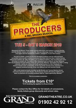 The Producers Leaflet Back[907]