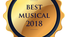 Best Musical 2018 Winner