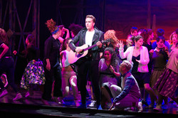 ALL SHOOK UP - PREVIOUS PRODUCTIONS