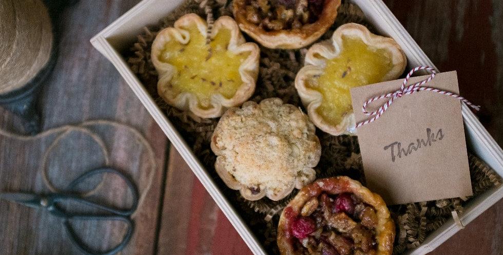 Keepsake Pie Box Variety Pack