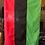 Thumbnail: Black Lives Matter / Juneteenth Flags