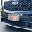 Thumbnail: Divine 9 Inspired License Plate Digital Files