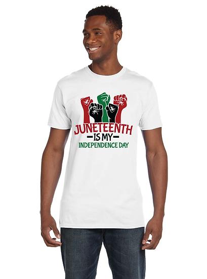 Juneteenth Shirts
