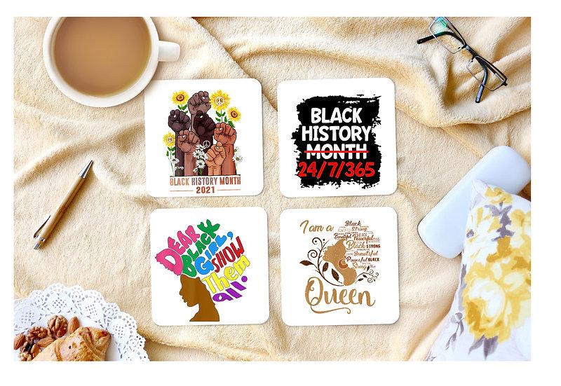 For The Culture/Black History Multimedium Set