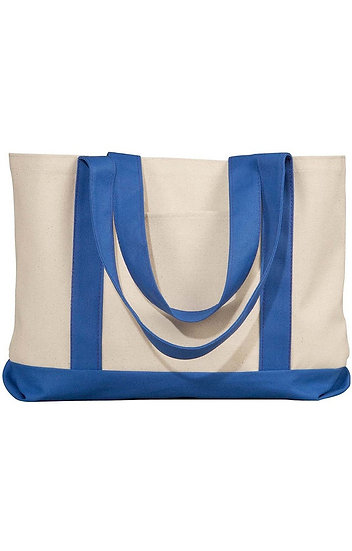 Custom Canvas Tote Bag